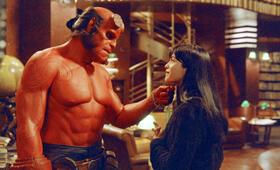 Hellboy mit Ron Perlman und Selma Blair - Bild 1