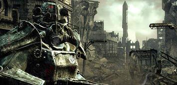 Bild zu:  Fallout 4 kommt!