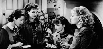 Oscarprämierte Little Women (1933)