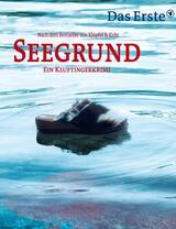 Seegrund. Ein Kluftingerkrimi - Poster