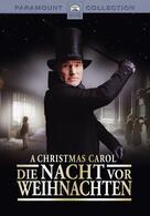A Christmas Carol - Die Nacht vor Weihnachten
