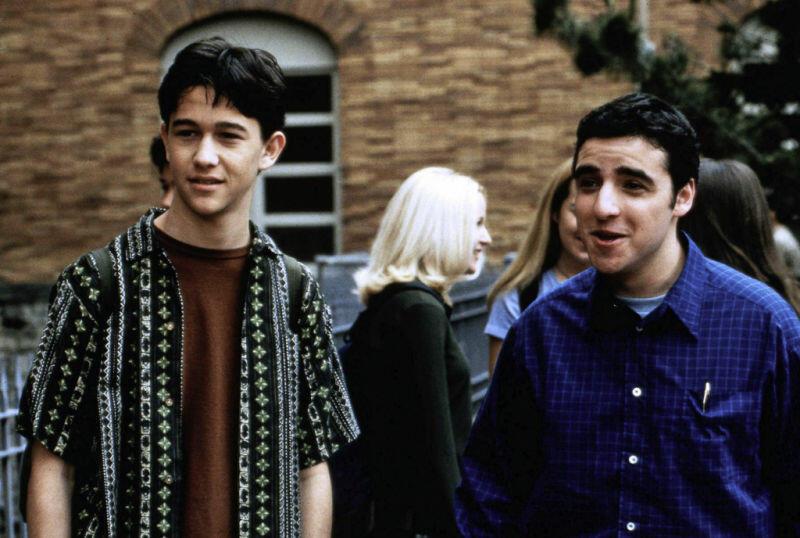 10 Dinge, die ich an Dir hasse mit Joseph Gordon-Levitt und David Krumholtz