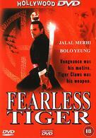 Bloodbrother III - Fearless Tiger