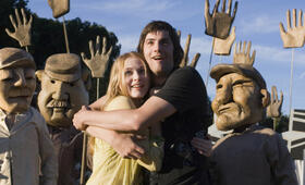 Across the Universe mit Evan Rachel Wood und Jim Sturgess - Bild 65