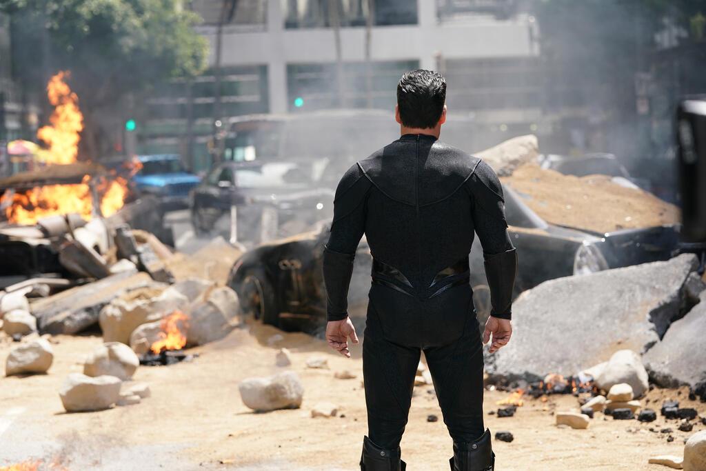Marvel's Agents of S.H.I.E.L.D. - Staffel 5