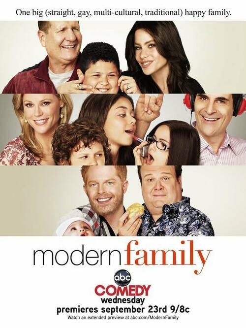 Modern Family Serie 2009 2019 Moviepilotde