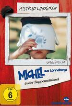 Michel in der Suppenschüssel Poster