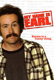 My Name Is Earl - Poster