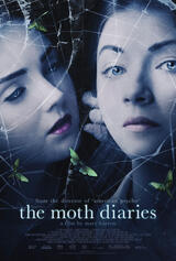 The Moth Diaries - Poster