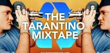 Bild zu:  Tarantino-Mixtape