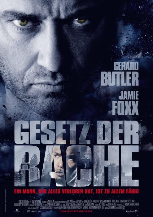Gefängnisse-Filme