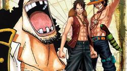 One Piece Staffel 12