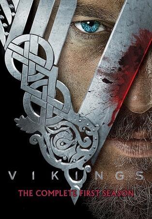 Vikings Staffel 501