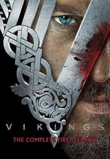Vikings - Staffel 1 - Poster
