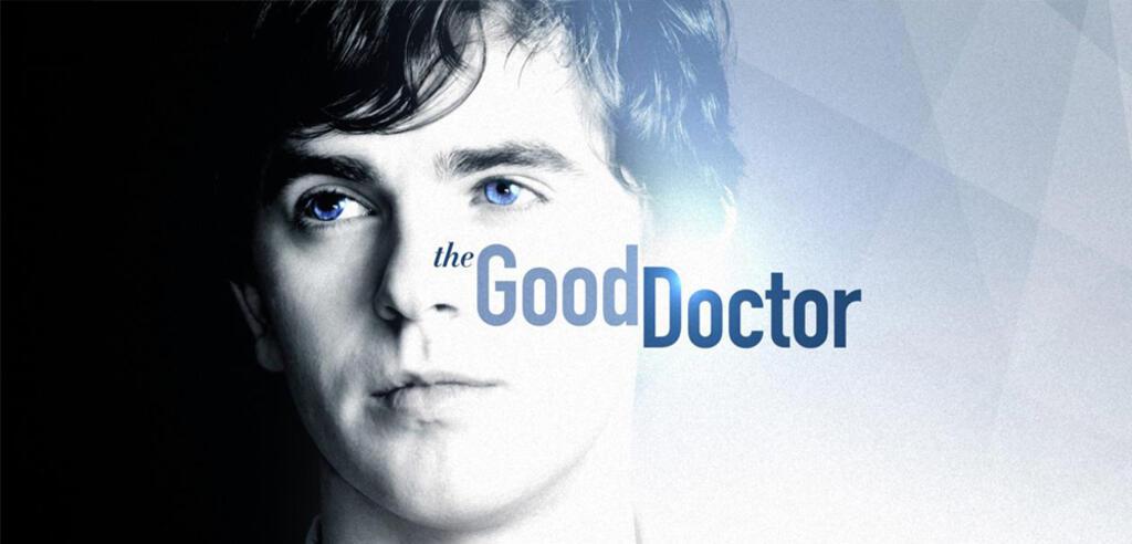 The Good Doctor geht auf ABC in Serie