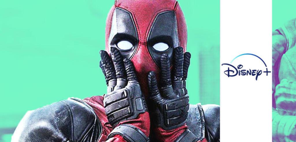 Deadpool kommt bald zu Disney+