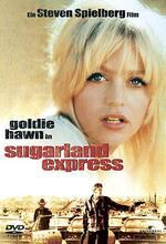 Sugarland Express Poster