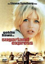 Sugarland Express - Poster