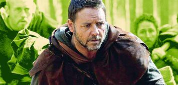 Bild zu:  Robin Hood