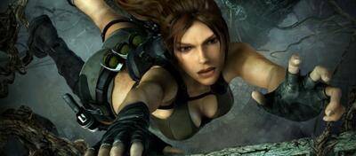 Lara Croft kehrt zurück auf die Leinwand