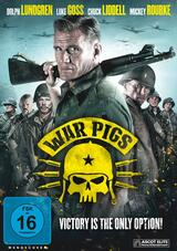 War Pigs - Nothing's Ever Easy - Poster