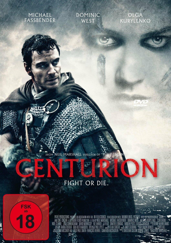 Centurion Fight Or Die Stream