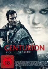 Centurion - Fight or Die - Poster