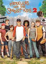 Herkules und die Sandlot Kids 2 - Poster
