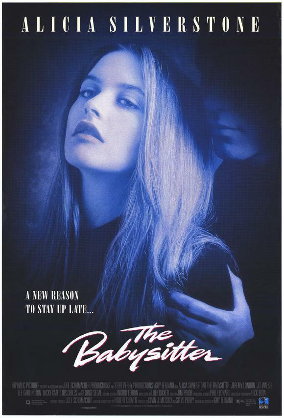Innocent Babysitter   Film 1995   Moviepilot.de