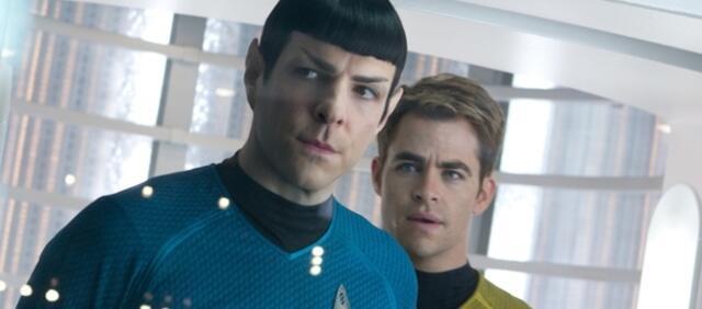 Star Trek 3 zum 50. Jubiläum.