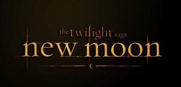 Bild zu:  New Moon - Biss zur Mittagsstunde