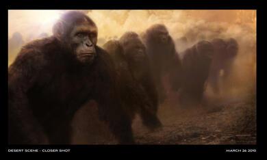 Planet der Affen: Prevolution - Bild 8