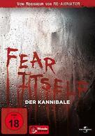 Fear Itself - Der Kannibale