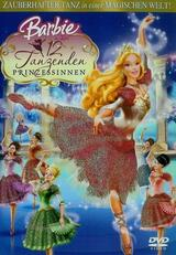 Barbie In: Die 12 Tanzenden Prinzessinnen