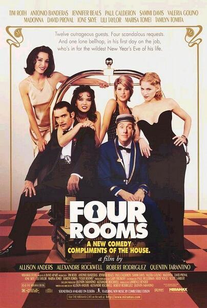 Four Rooms - Bild 1 von 9