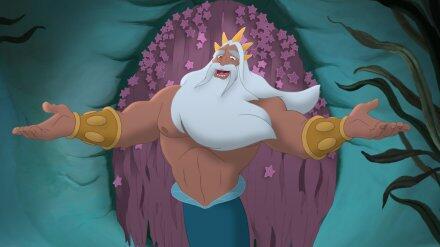 Arielle die Meerjungfrau - Wie alles begann - Bild 5 von 13