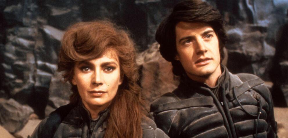 David Lynchs Dune (1984)