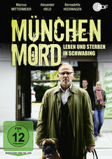 München Mord: Leben und Sterben in Schwabing - Poster
