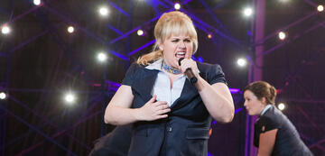 Rebel Wilson als Fat Amy in Pitch Perfect