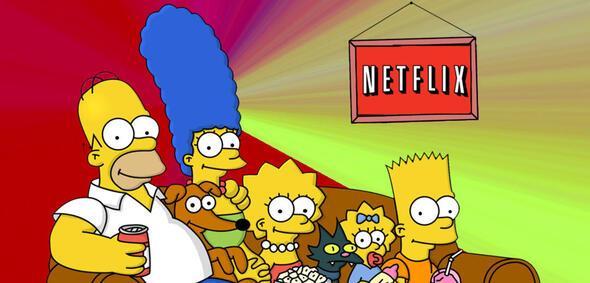 US-Serien & Netflix