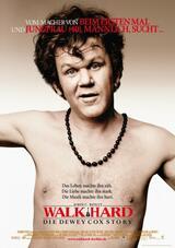 Walk Hard: Die Dewey Cox Story - Poster