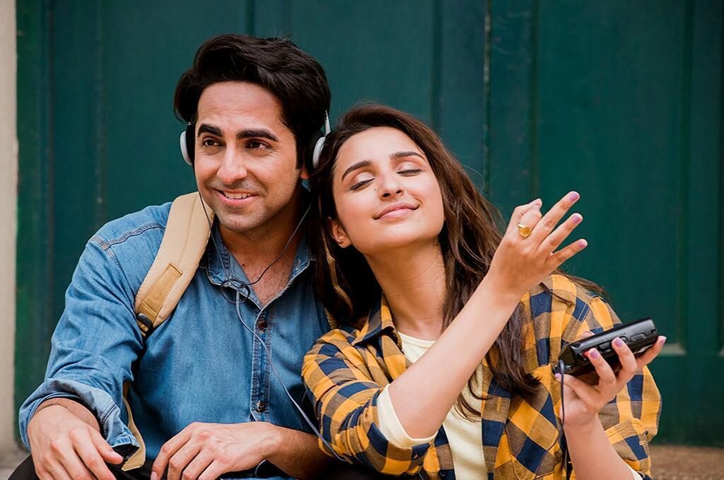 Meri Pyaari Bindu - Wenn aus Freundschaft Liebe wird