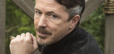 Aidan Gillen in Game of Thrones