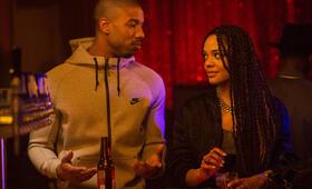 Creed - Rocky's Legacy mit Michael B. Jordan und Tessa Thompson - Bild 24
