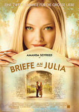 Briefe an Julia - Poster