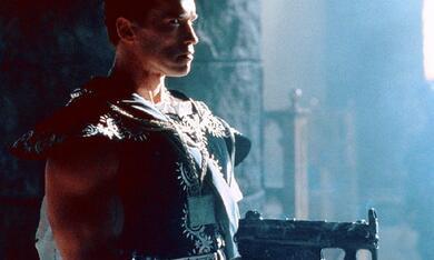 Last Action Hero mit Arnold Schwarzenegger - Bild 11