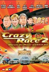Crazy Race 2 - Warum die Mauer wirklich fiel - Poster
