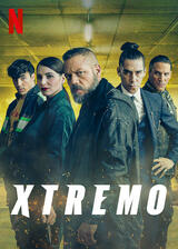 Xtremo - Poster