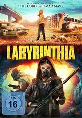 Labyrinthia - Poster