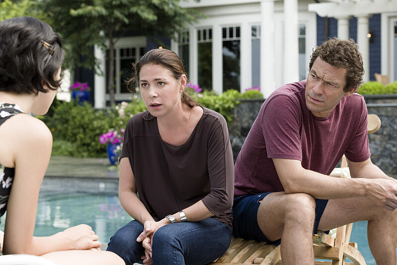 The Affair Staffel 6
